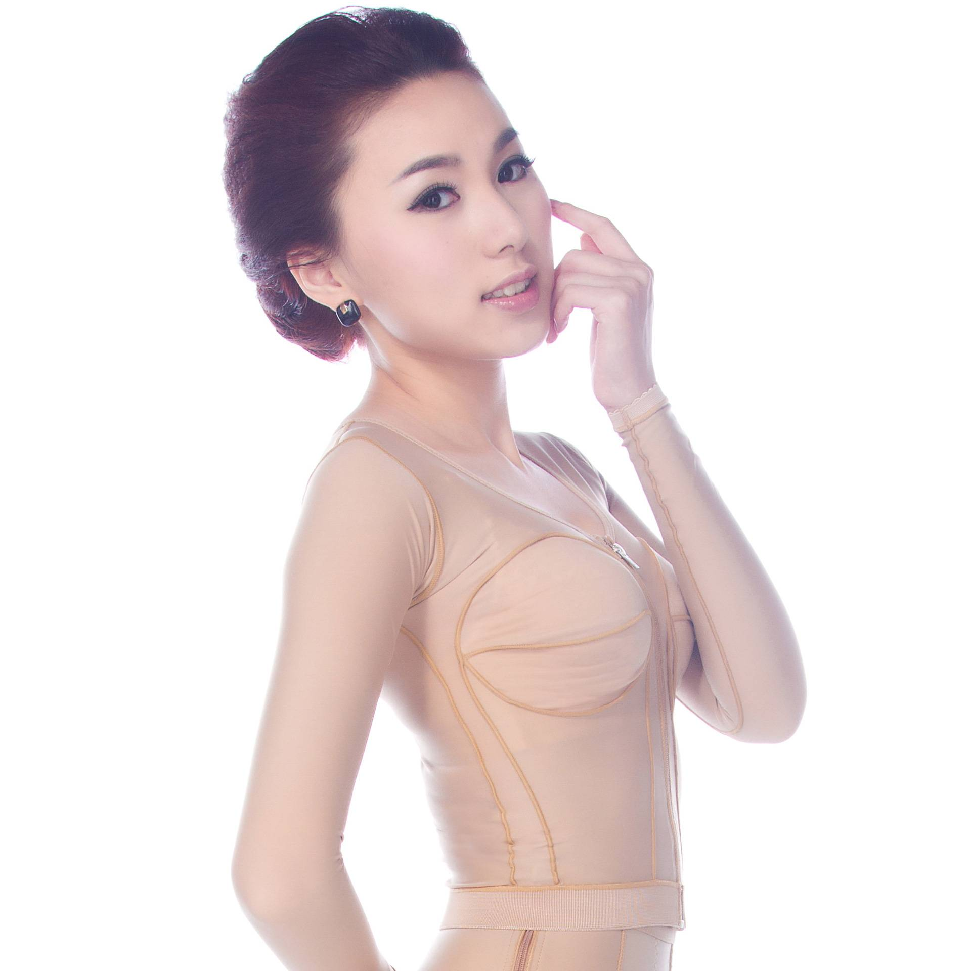 Complexion Skinny arm shaper MH1847