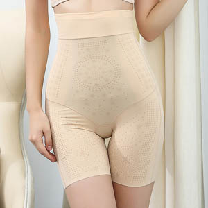 Thigh Slimmer Tummy Control Body Shaper  MH1938