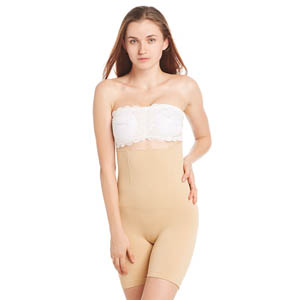 Tummy Control Body Shaper MH1999