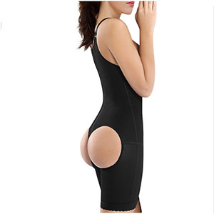 Sexy Hole Butt Lifter Body Shaper MH1337