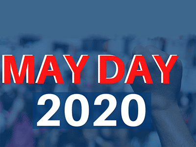 Holiday Notice of 2020 May Day(Not Working for 5 Days)