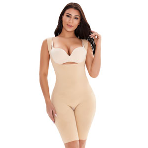 Custom Slimming Tummy Control Shapewear Wholesale MHW100035N